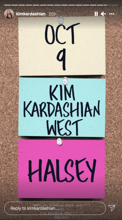 Debra Messing Slams Kim Kardashin's SNL Hosting Gig: 'Am I missing something?'