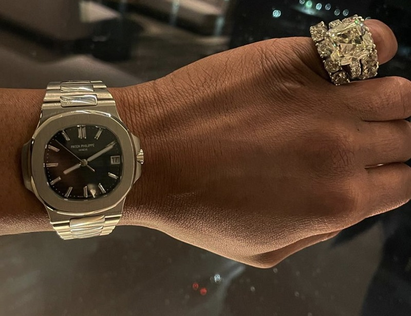 Rapper Lil' Baby SLAMS Celebrity Jeweler For Selling Him A 400K 'Fake' Watch