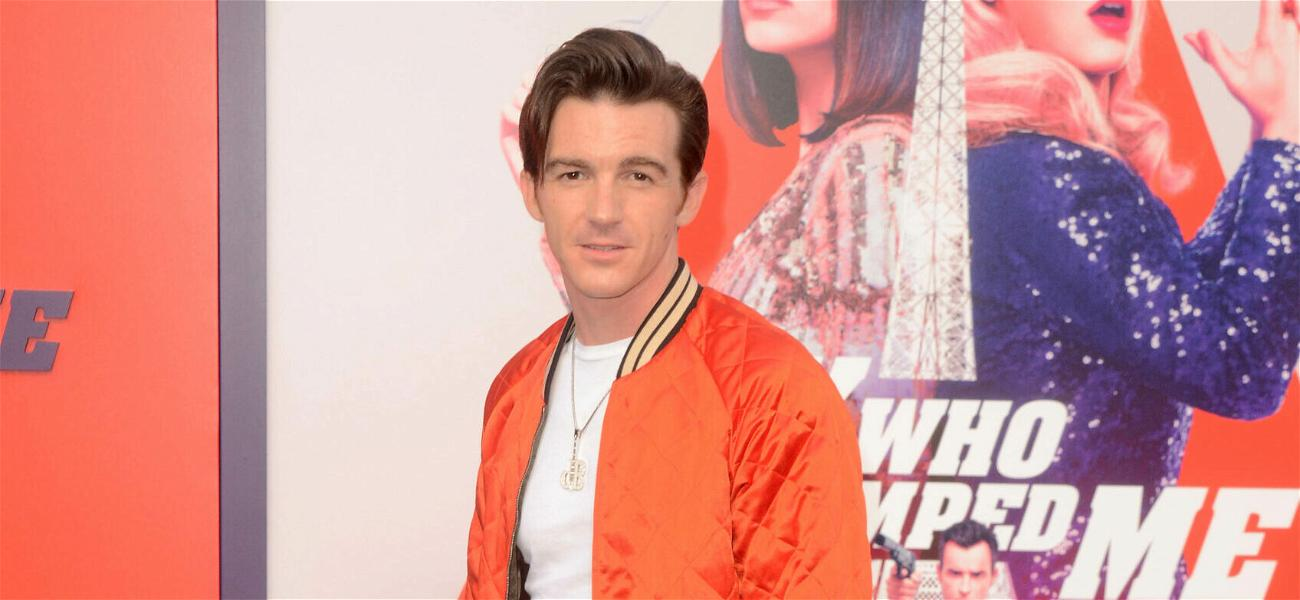 Drake Bell Dispels Rumors & Owns Up To His 'Reckless & Irresponsible' Behavior