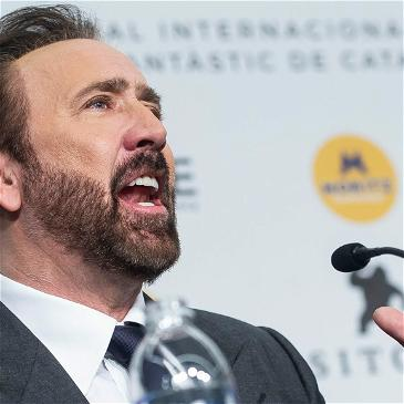 An Allegedly Drunk Nicolas Cage Was Thrown Out of Vegas Bar