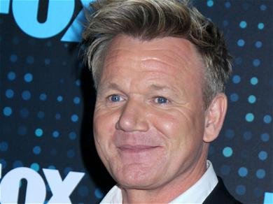 Gordon Ramsay Reveals His Favorite Celebrity Dish Was Cooked for This Late Royal