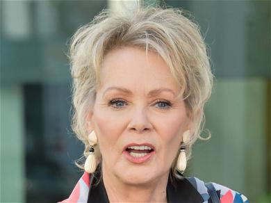 Jean Smart Dedicates Emmy Win To Late Husband Richard Gilliland: 'I Would Not Be Here Without Him'