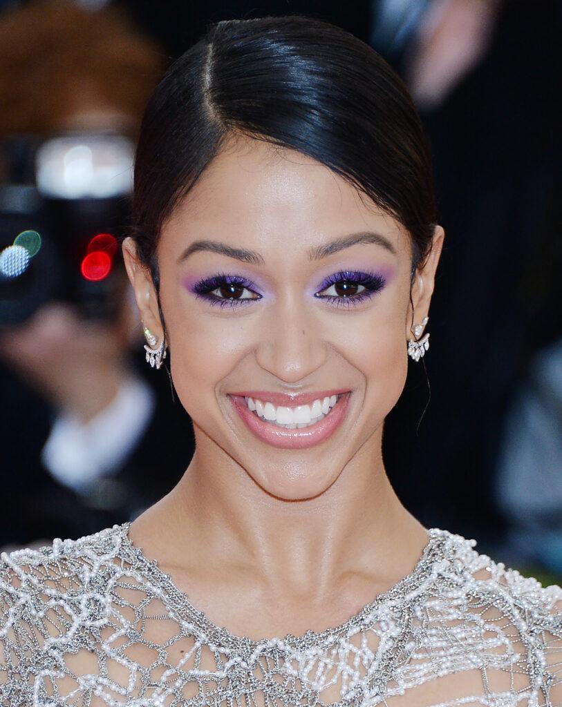 Liza Koshy 2019 Met ball