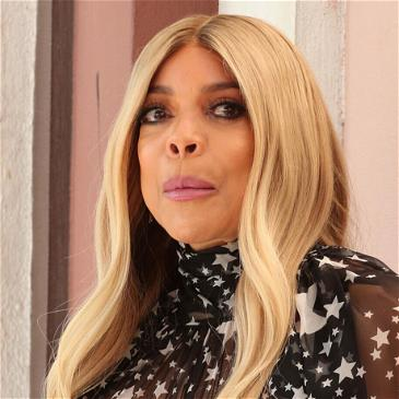 Wendy Williams Reportedly Hospitalized For Mental Health Issues During COVID Battle