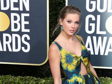 Taylor Swift Fans DRAG Ellen DeGeneres Over Sexist Resurfaced Video