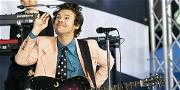 Harry Styles Gives Dating Advice To A Fan: 'Games Are Trash!'