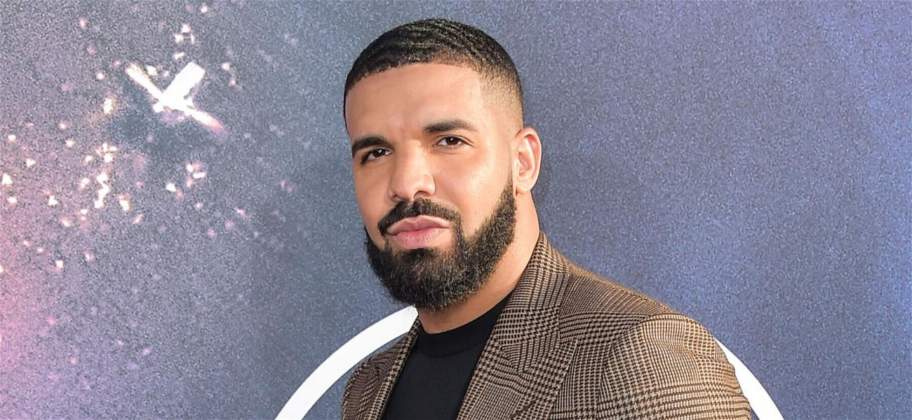 Drake Rents Out Entire Dave & Buster's To Host Party at Miami Mall