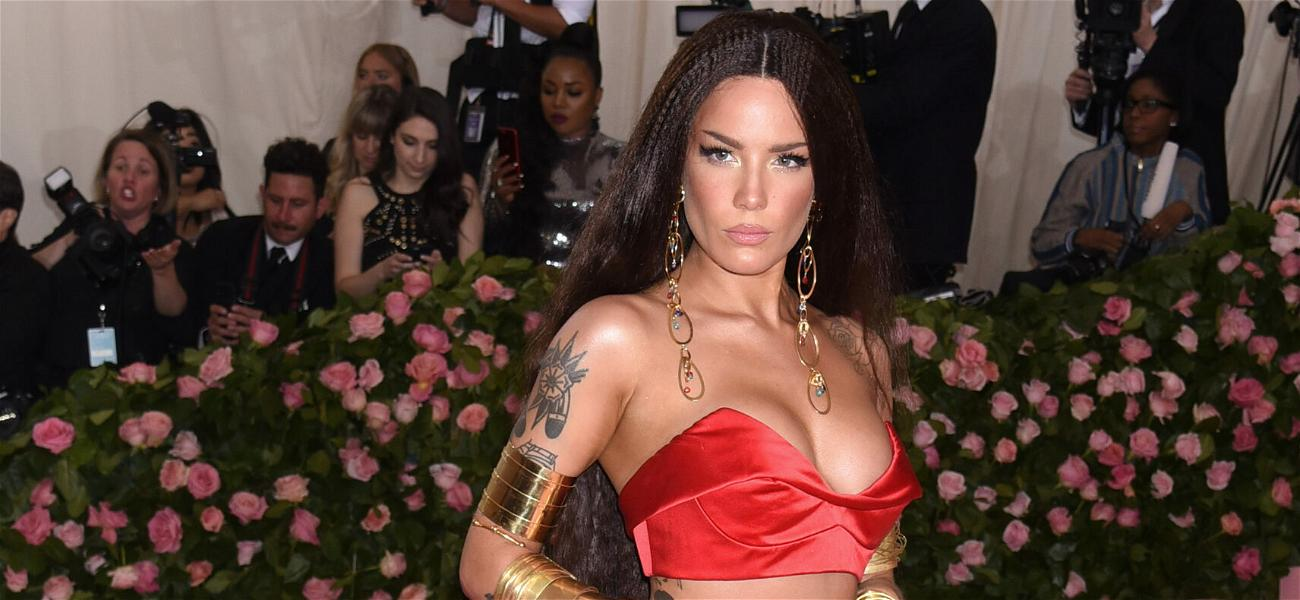 Halsey Explains To Angry Fans Why She Skipped The Met Gala