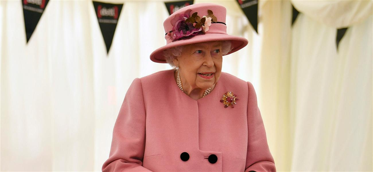 The Royal Family Reveals 10-Day Plan for When The Queen Dies