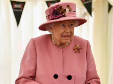 Queen Elizabeth Still On The Mend Won't Attend Climate Conference In Scotland