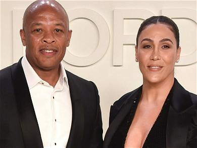 Dr. Dre Ordered To Pay More of Estranged Wife's Attorney Fees In Divorce, Now Totals Over $4 Million