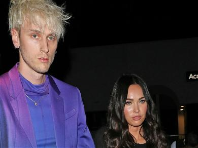 Megan Fox Opens Up About Body Dysmorphia In New Interview