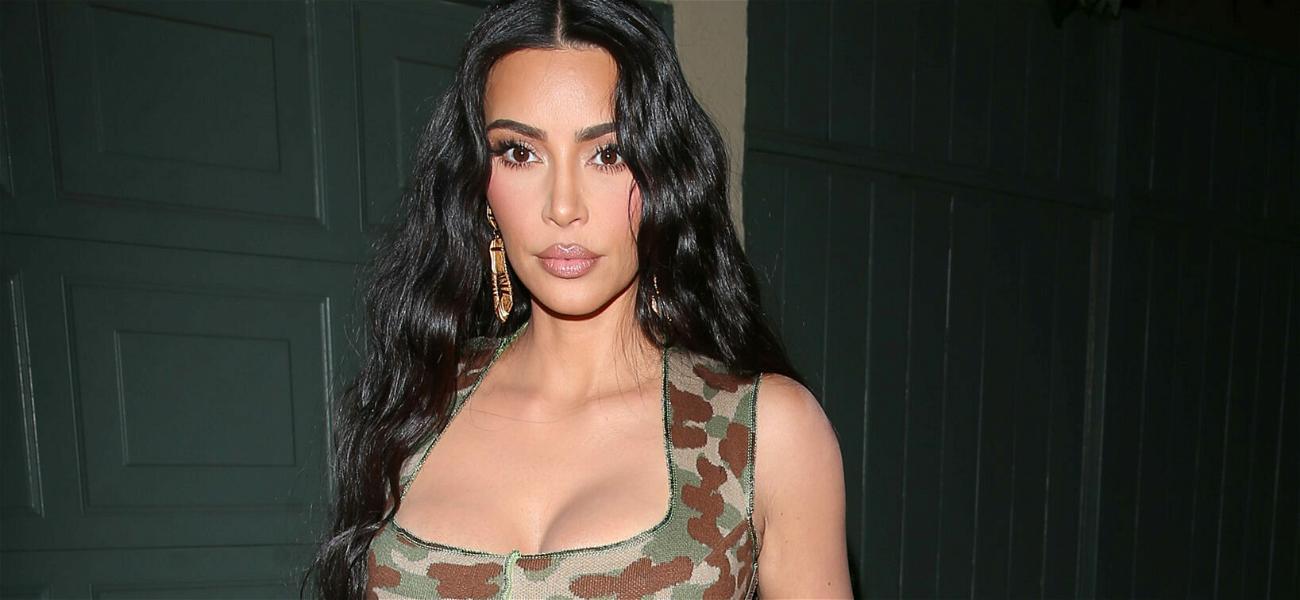 Kim Kardashian Denies Not Providing Meal Breaks for Employees