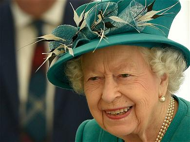 Queen Elizabeth Is Accepting Applications To Hire A Qualified Pastry Chef
