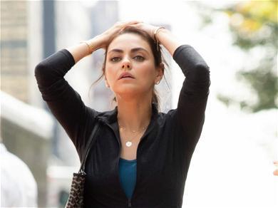 Mila Kunis Is Now Super Annoyed Over the 'Dumb' Bathing Debate