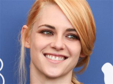 Kristen Stewart Talks About Her Experience With Playing Princess Diana in 'Spencer'