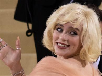 Billie Eilish To Headline The 2022 Glastonbury Festival