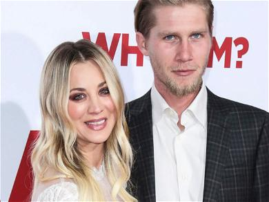 Kaley Cuoco Asks Court To DENY Spousal Support To Husband, Karl Cook