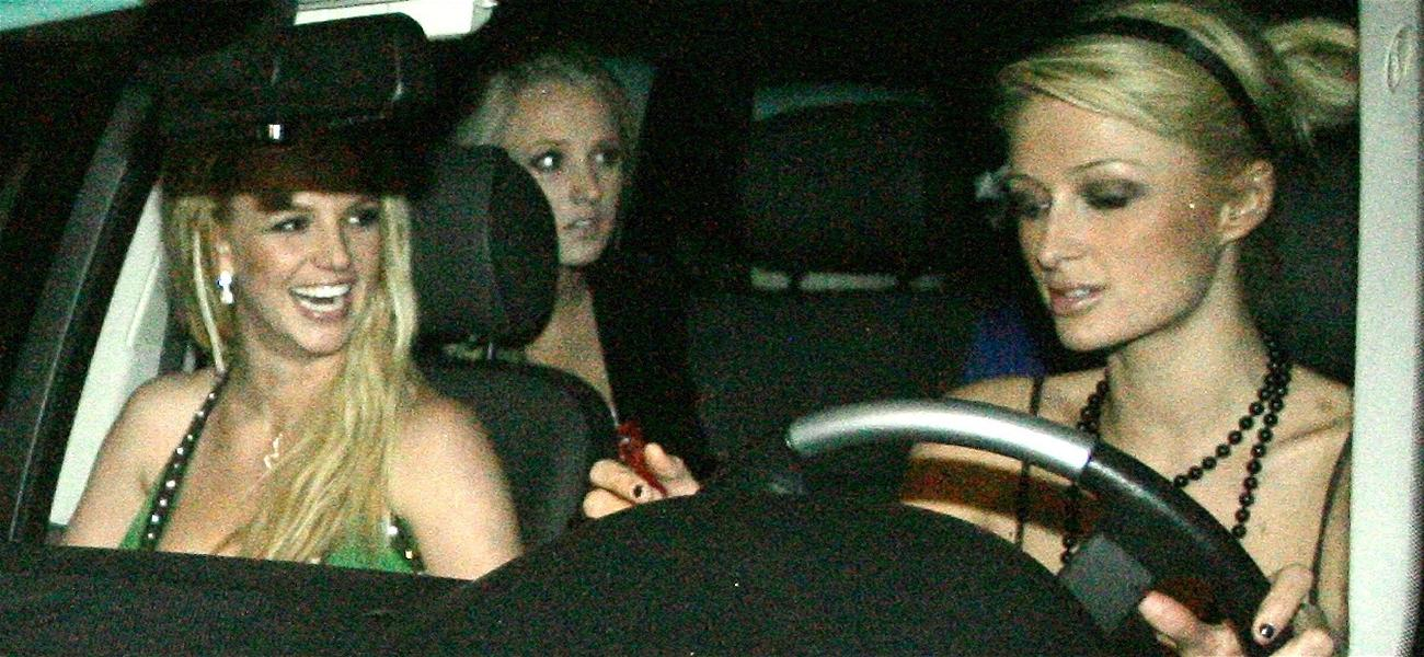 Paris Hilton Says Britney Spears' Conservatorship Ending Is Such 'An Unexpected Turn!'