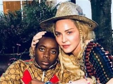 Madonna Celebrates Son David's Birthday, Shares Photos From His Sweet 16 Celebration