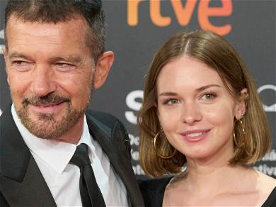 Melanie Griffith, Antonio Banderas' Daughter Dropping 'Griffith' From Her Name