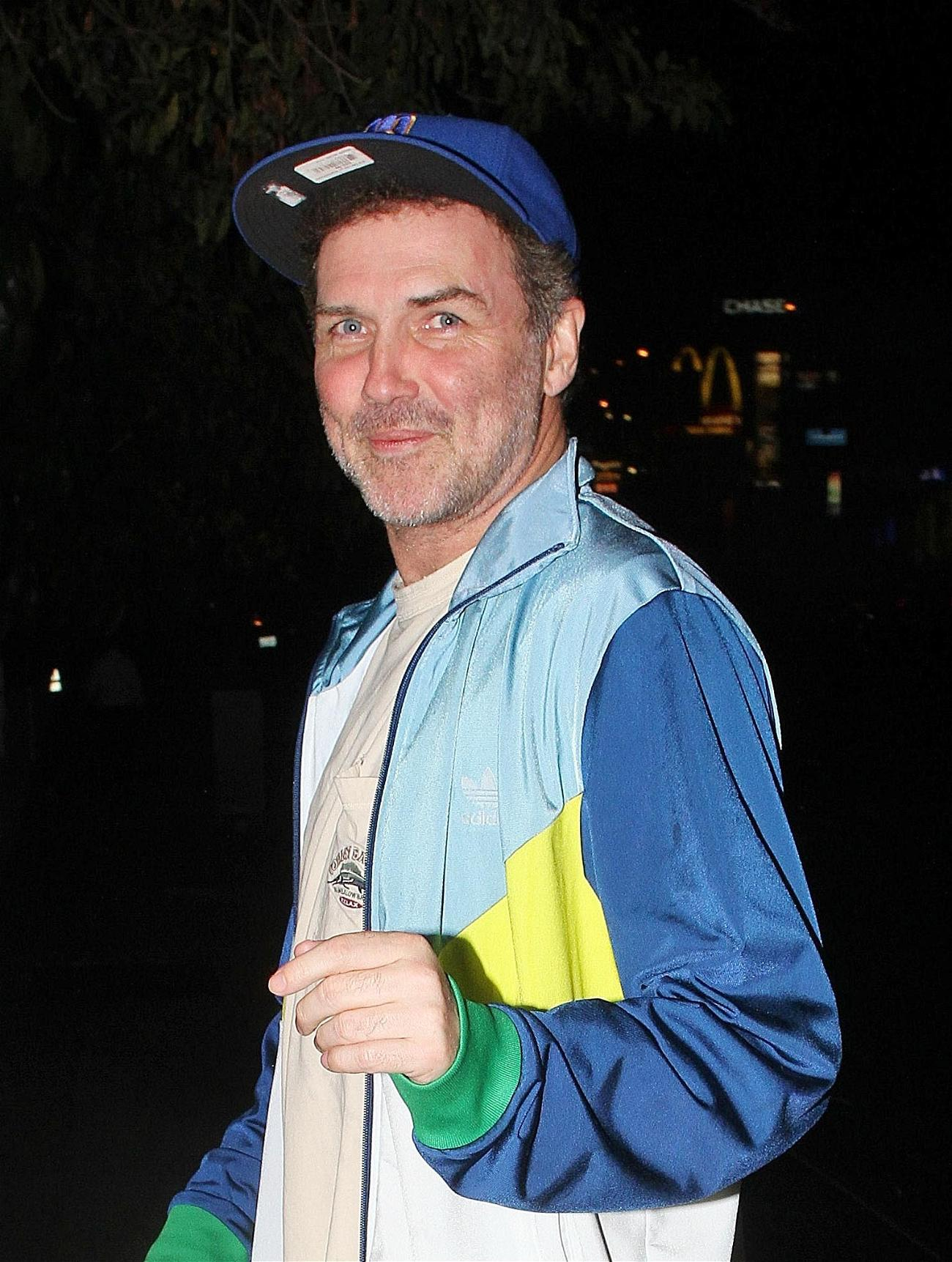'SNL' Star Norm Macdonald Dies At Age 61 After Long Battle With Cancer