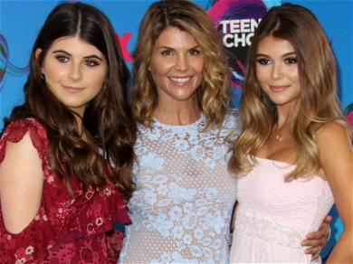 'DWTS' Contestant Olivia Jade Says Dancing Competition Is A 'Second Chance'