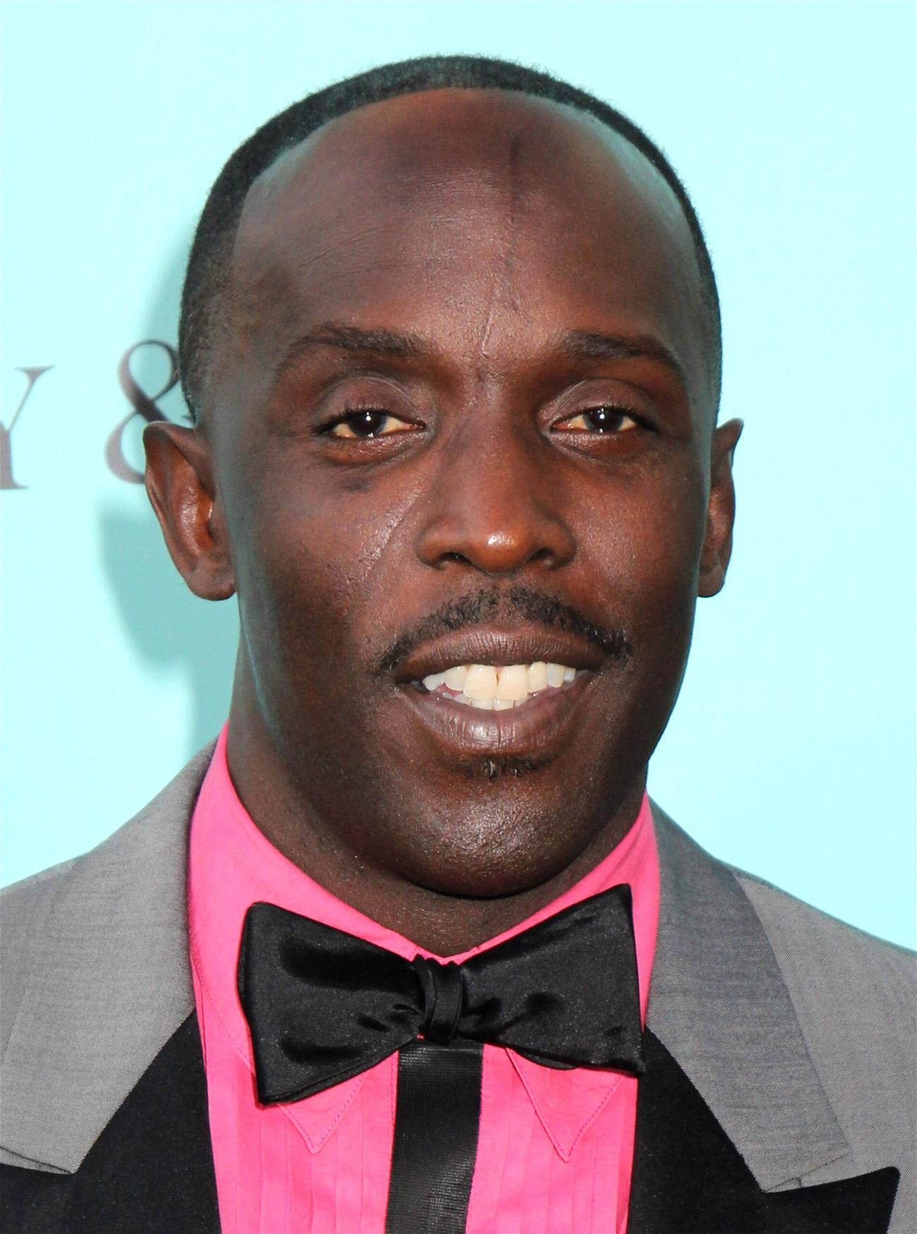 Pee-Wee Herman Mourns The Death Of Michael K. Williams, 'I Loved Him'