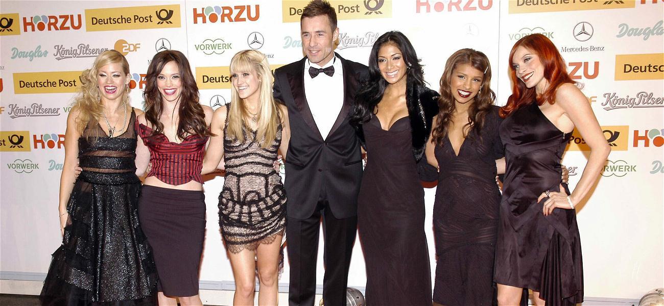 'The Pussycat Dolls' Accuse Nicole Scherzinger Of Financial 'Extortion' Over Reunion Tour