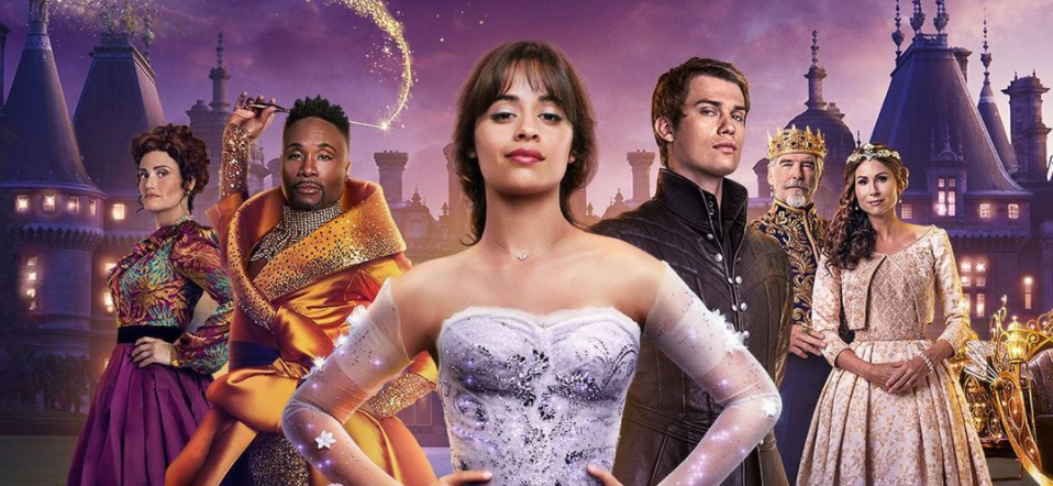 Camila Cabello PASSED OUT During 'Cinderella' Premiere
