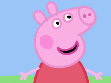 Kanye West Gets Trolled By Peppa Pig Over 'Donda' Reviews