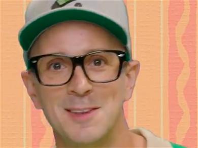 Original 'Blue's Clues' Host, Steve Burns, Reveals Why He Left The Beloved Children's Show