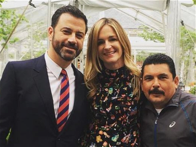 Jimmy Kimmel Says Hospitals Should Turn Away Unvaccinated Sick Covid Patients
