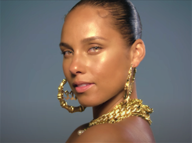 Alicia Keys Features Swae Lee On Hypnotic New Track, 'LaLa'