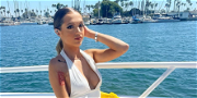 Woah Vicky Details Bella Thorne's Insane House Party, Included STD Checks At The Door!