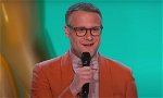 Seth Rogen Calls The Emmy Awards 'Insane' For Being Covid Unsafe
