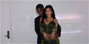 Kylie Jenner & Travis Scott Are Waiting To Find Out The Gender Of Second Child