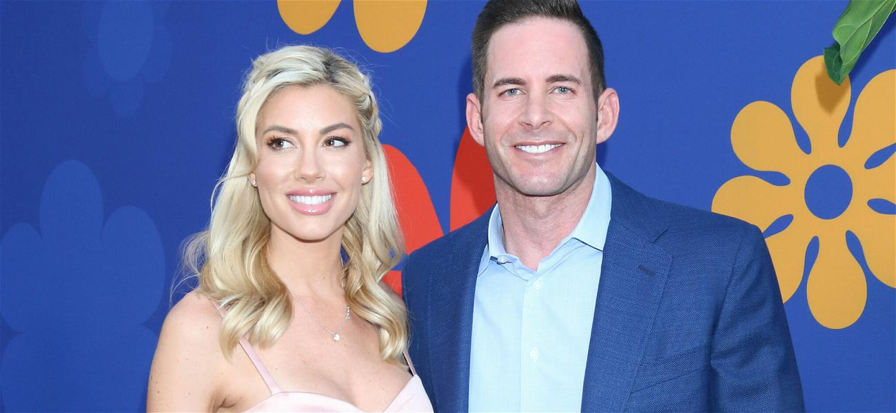 'Flip Or Flop' Star Tarek El Moussa Gets COVID-19, Shuts Down TWO Reality Shows!