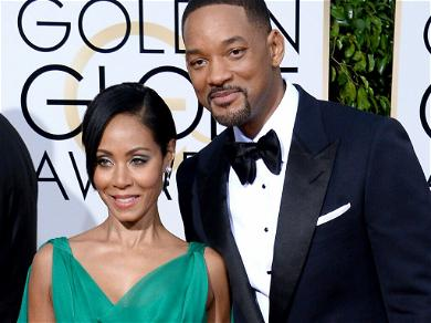 Will Smith Speaks On Unconventional Marriage to Jada Pinkett-Smith