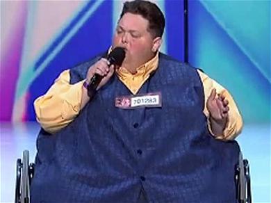 'X Factor' Star Freddie Combs Dies At Age 49 Of Kidney Failure