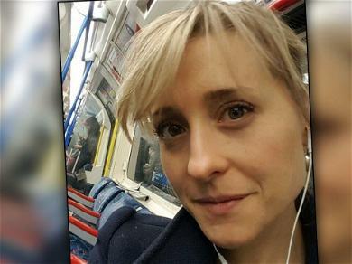NXIVM: Allison Mack Begins Prison Sentence In Sex Cult Case