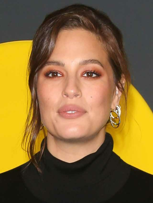 Ashley Graham Announces She's Expecting TWINS!