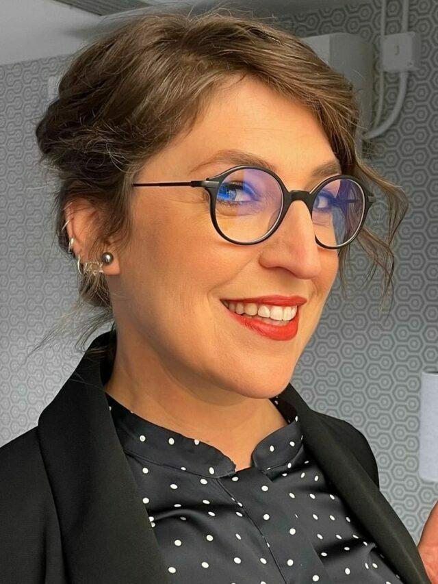 Mayim Bialik Responds To 'SNL' 'Jeopardy!' Shade