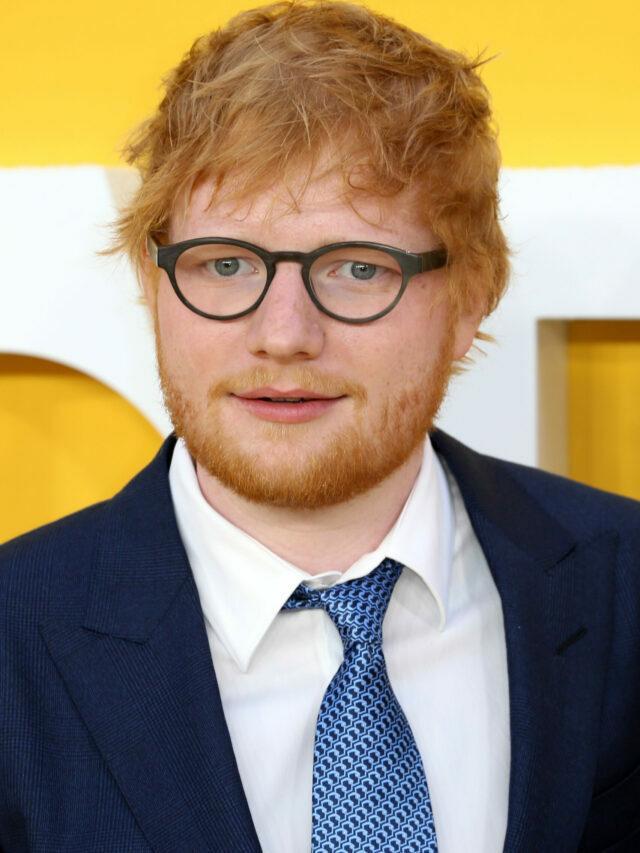 Ed Sheeran Confirms Positive COVID-19 Diagnosis