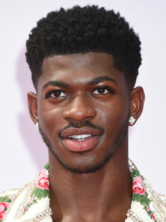 Lil Nas X Worked This Job Before Becoming Famous