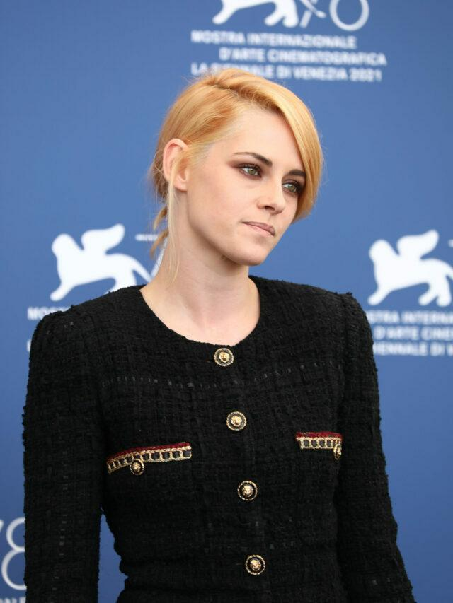Kristen Stewart Turns Down The Idea Of Playing 'Joker'