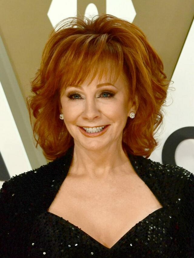 Who Is Reba McEntire & Why is She So Famous? Find Out