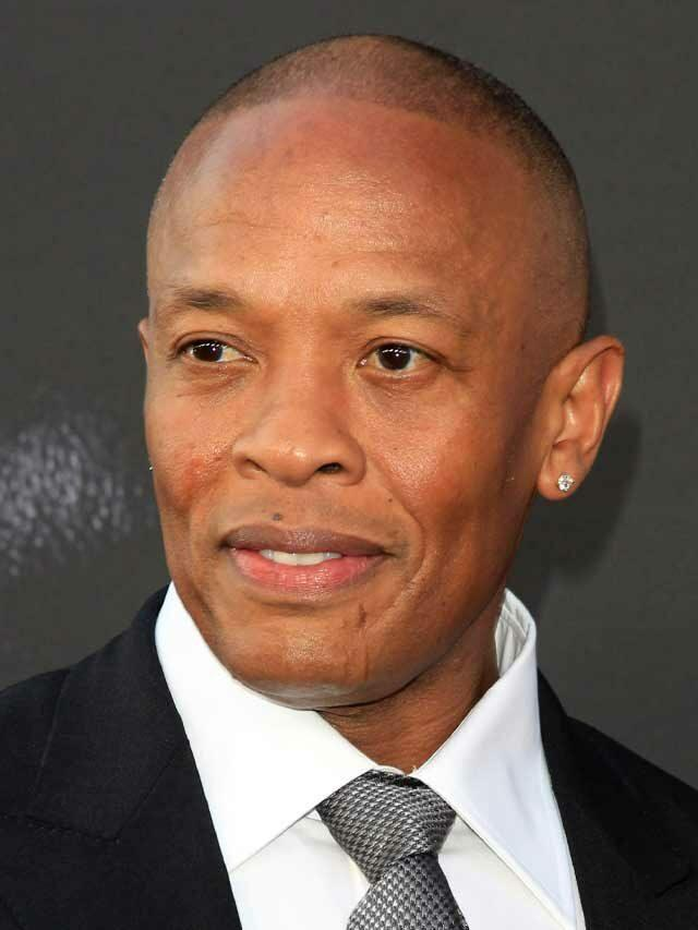 Dr. Dre Is Battling In One Of The Most Expensive Divorces Of All Time!