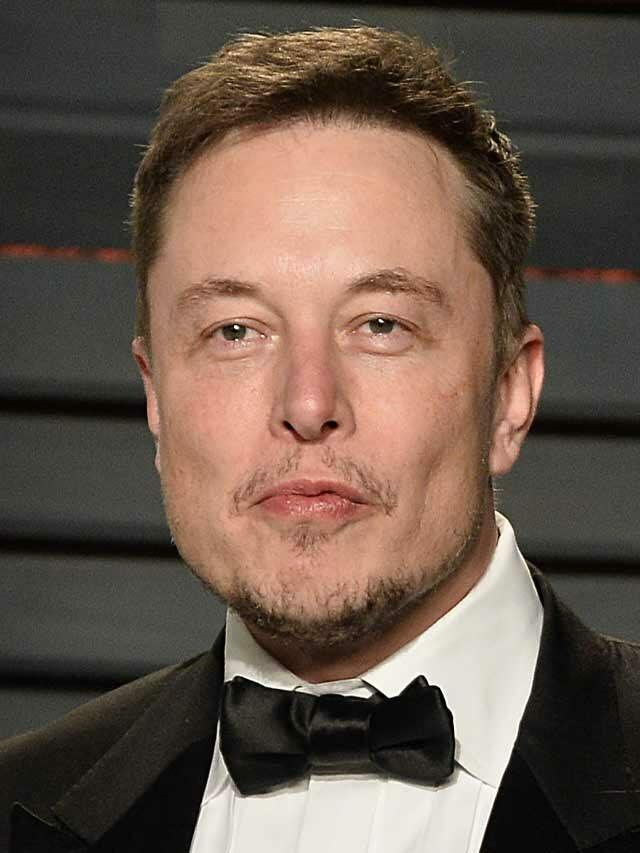 Elon Musk & Grimes Split Up One Year After Welcoming A Son Together