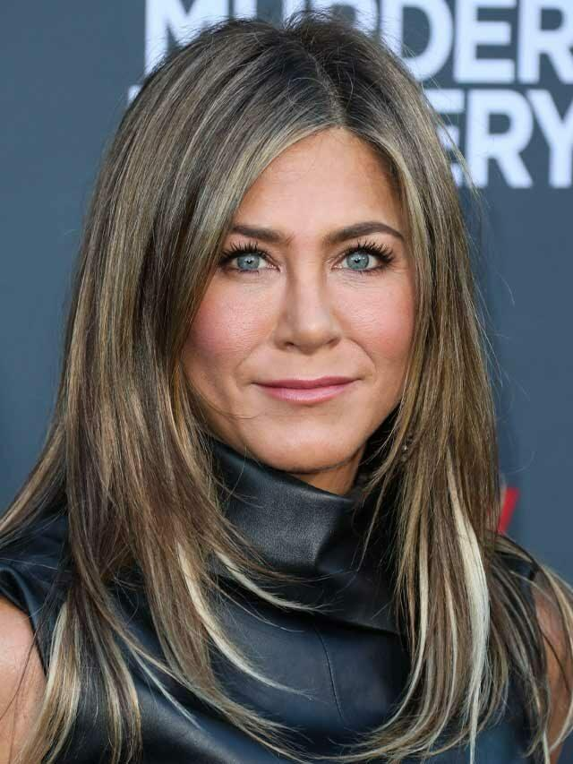Jennifer Aniston Is Looking For Love Outside Of Hollywood